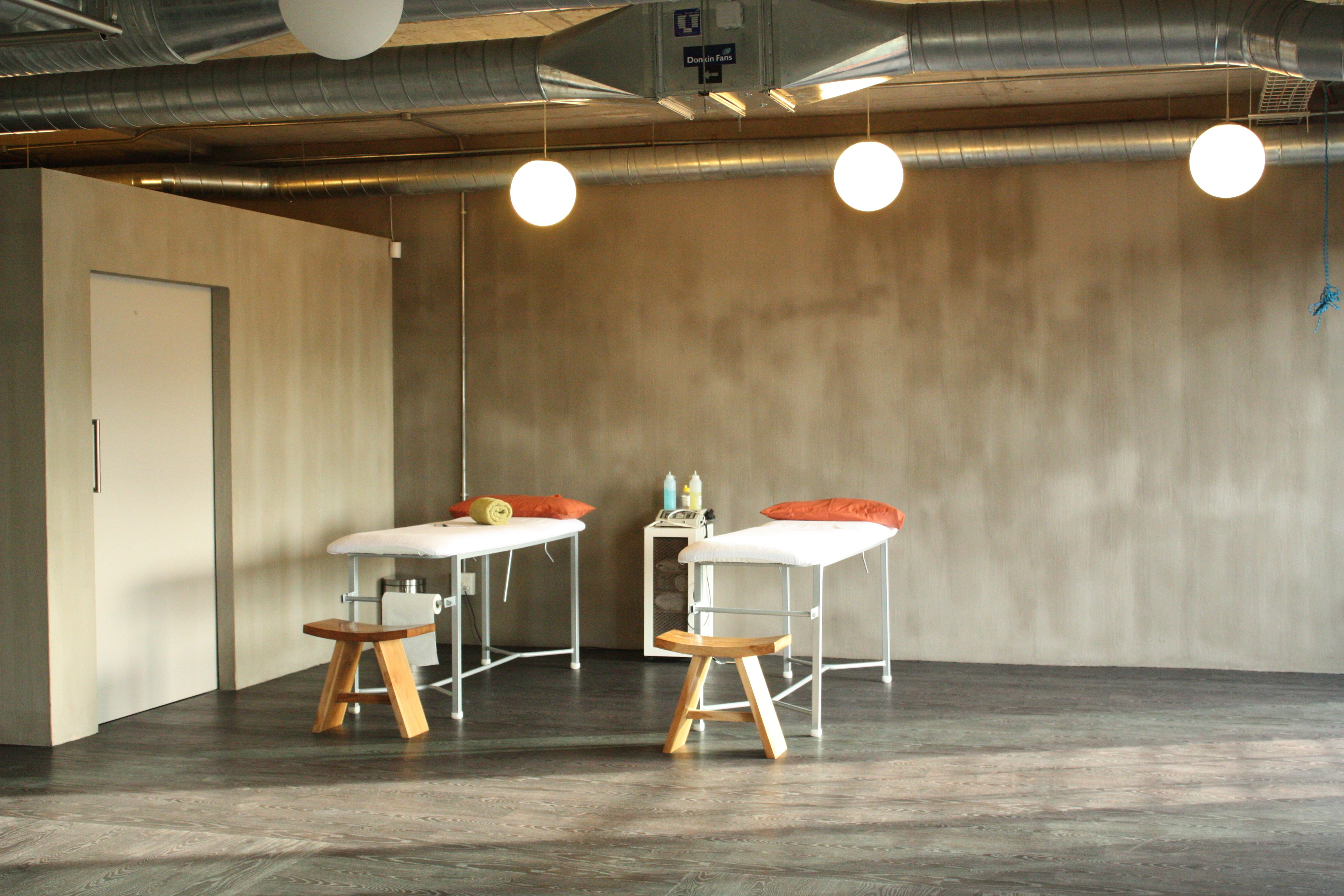 Spark Physiotherapy Studio, De Waterkant, Cape Town, South