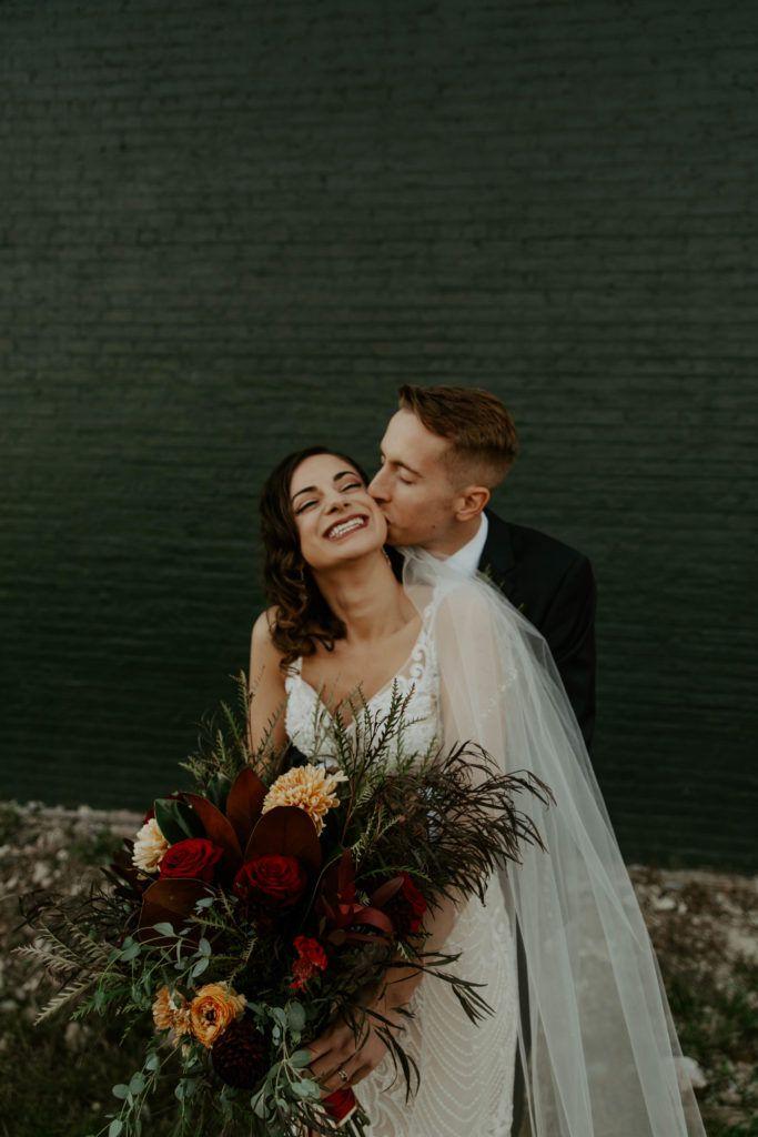Fall Wedding Photography The Benison In 2020 Cincinnati Wedding Venues Fall Wedding Photography Cincinnati Weddings
