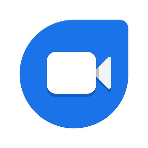 Google Duo on the App Store Duo, App, Video