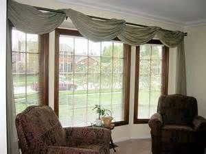 Image Detail For Bay Window Treatment Ideas Pictures Window