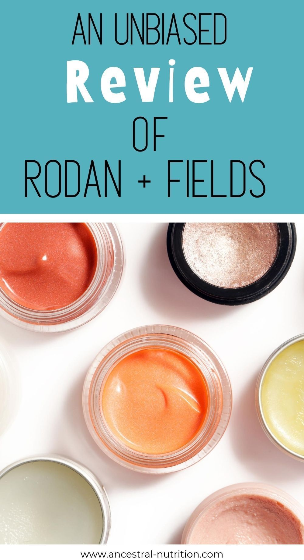 Rodan and Fields Product Reviews in 2020 Rodan and