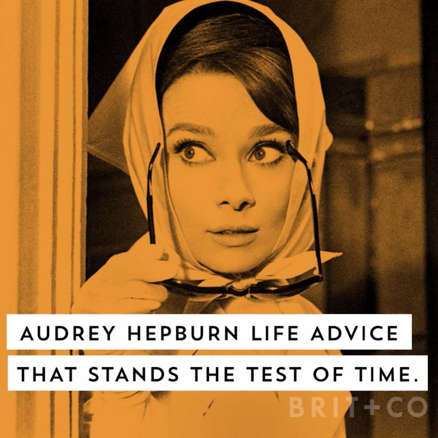 Happy Birthday, Audrey Hepburn! 7 Classic Style Ti