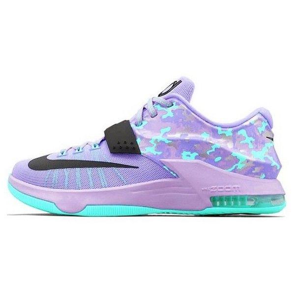 "kicks on Instagram: ""| cop or chop?? ⠀ ? Custom Nike iD KD 7 \"
