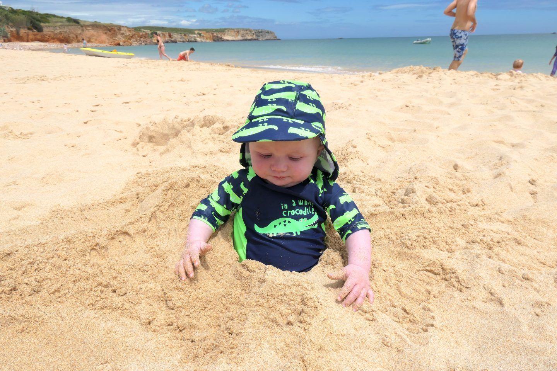 'Family Paradise' Martinhal Review, Portugal Beach