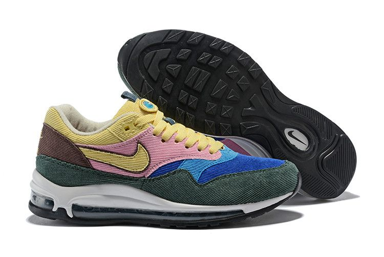 Discover ideas about Mens Nike Air. Mens Nike Air Max 97 X 1 Sean  Wotherspoon ... ce7bd3ec7