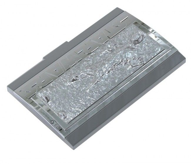 Han solo frozen in carbonite business card holder shut upi han solo frozen in carbonite business card holder shut up colourmoves