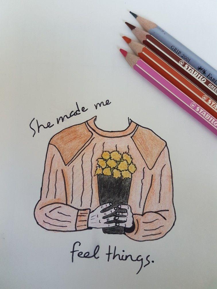 Aesthetic Drawings Ideas