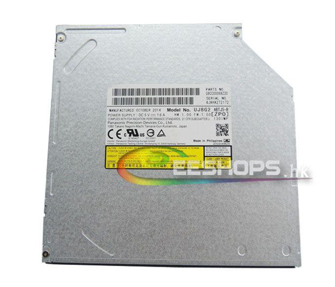 MASHITA DVD-RAM UJ-801 64BIT DRIVER DOWNLOAD