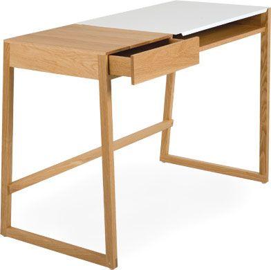023 Bureau Desk by Marina Bautier for De La Espada Bureau desk
