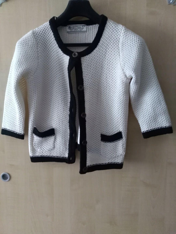 Sweter Bialy Rozm 36 7549816936 Oficjalne Archiwum Allegro Sweaters Fashion Cardigan