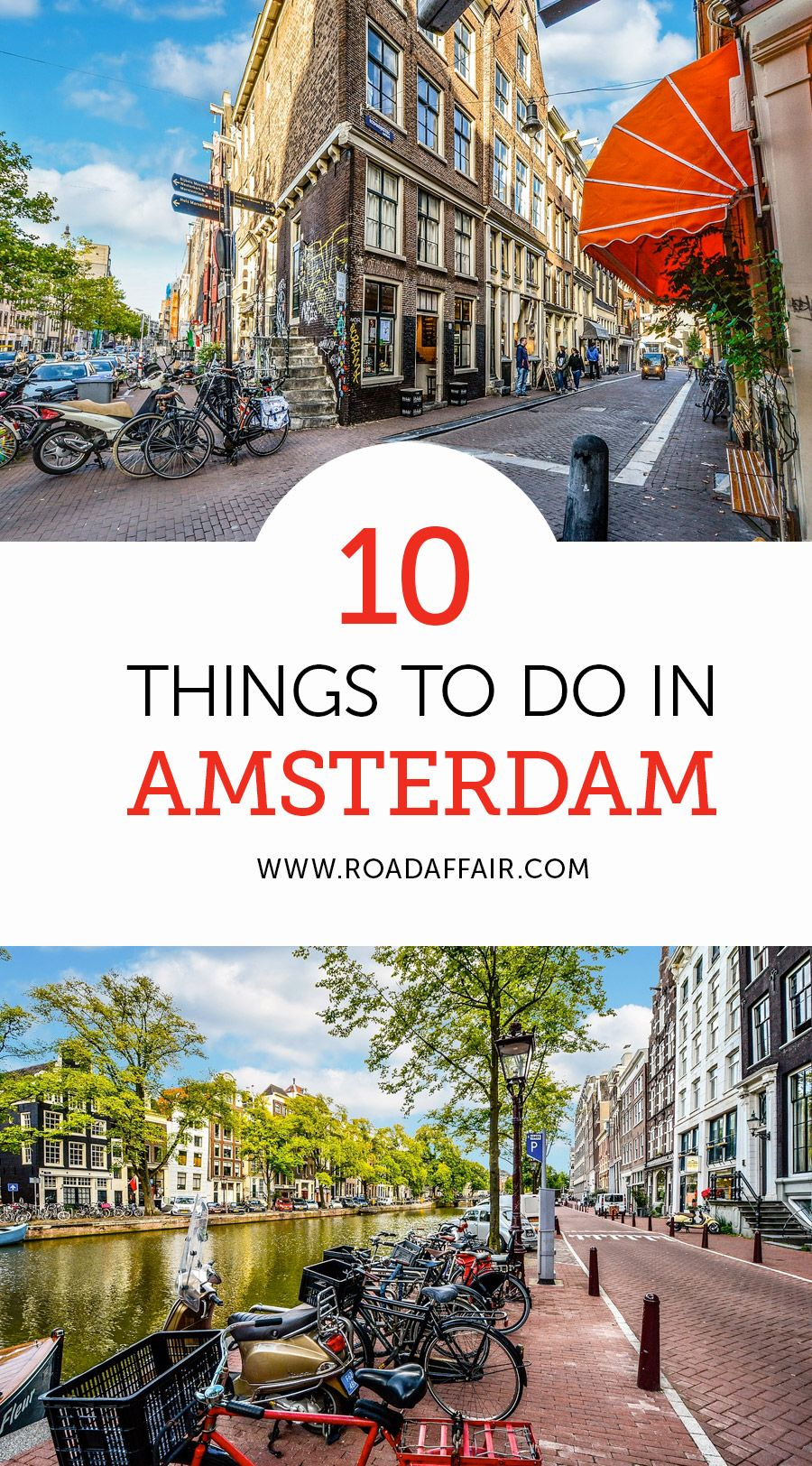 Guide To The Best Things To See In Vatican City: 10 Best Things To Do In Amsterdam, Netherlands