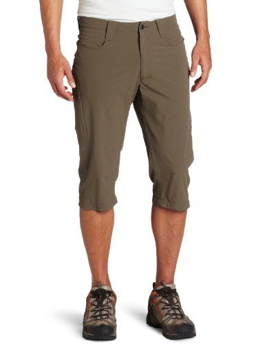 Outdoor Research Men's Ferrosi Pant, Mushroom, 34
