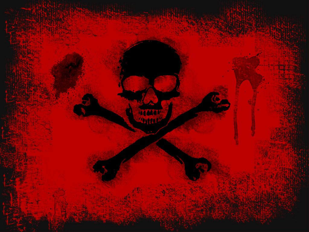 Skulls And Crossbones Wallpaper Images On Wallpaper 1080p Hd With