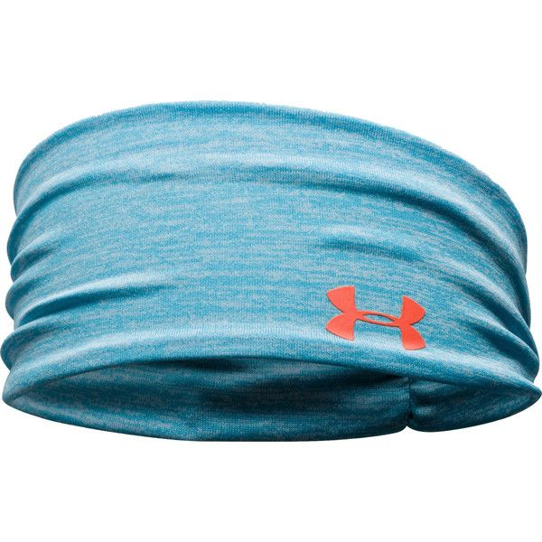 Under Armour UA Boho Headband ($12) ❤ liked on Polyvore featuring accessories, hair accessories, bohemian headband, wide headbands, bohemian hair accessories, boho chic headbands and hair band headband