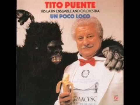 Tito Puente - Tritón