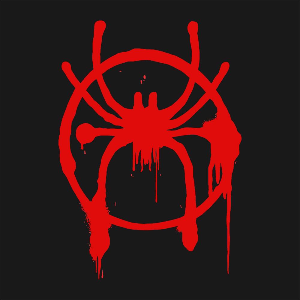 Miles Morales Spiderman Logo Google Search Spiderman Drawing Spiderman Tattoo Spider Verse