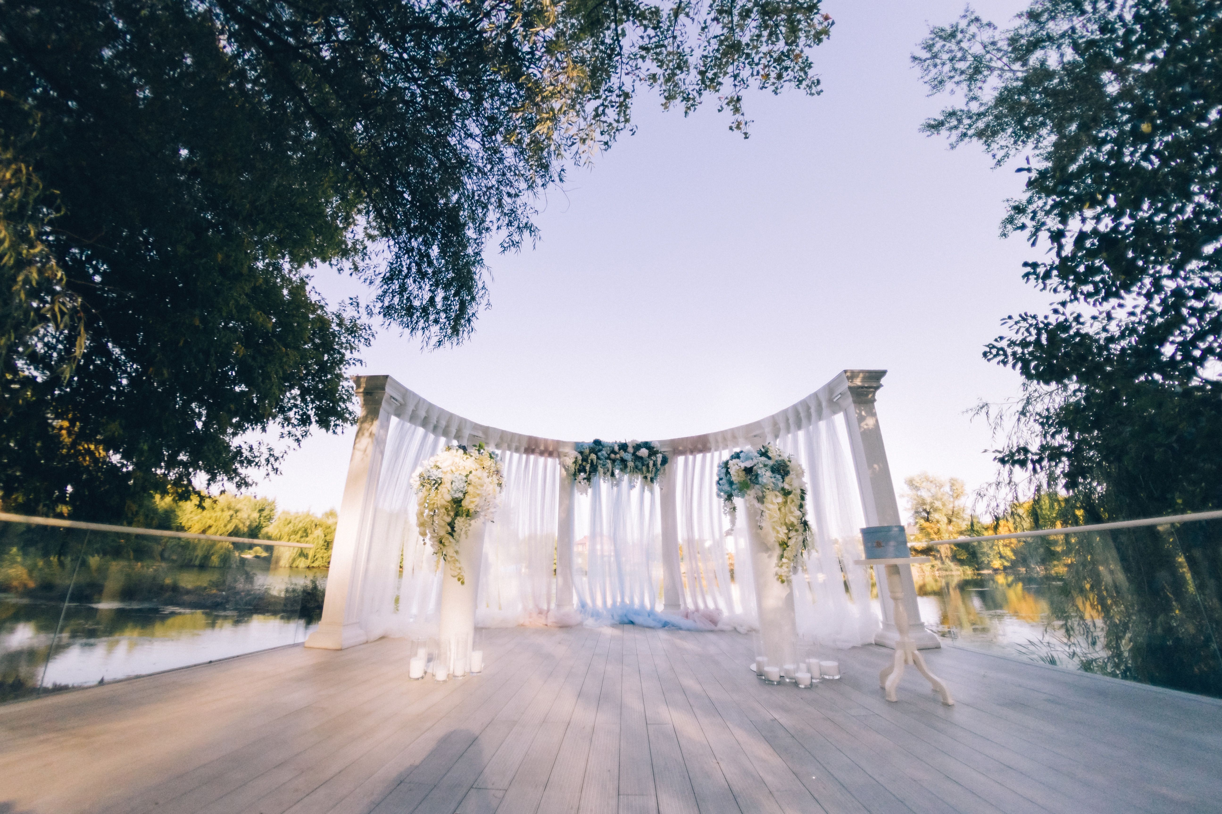 wedding ceremony, flowers, wedding decor, церемония, свадебная арка, декор, свадебное оформление