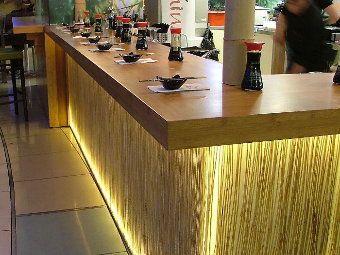 Sushi Bar Design sushi counter images - google search | sushi counter | pinterest