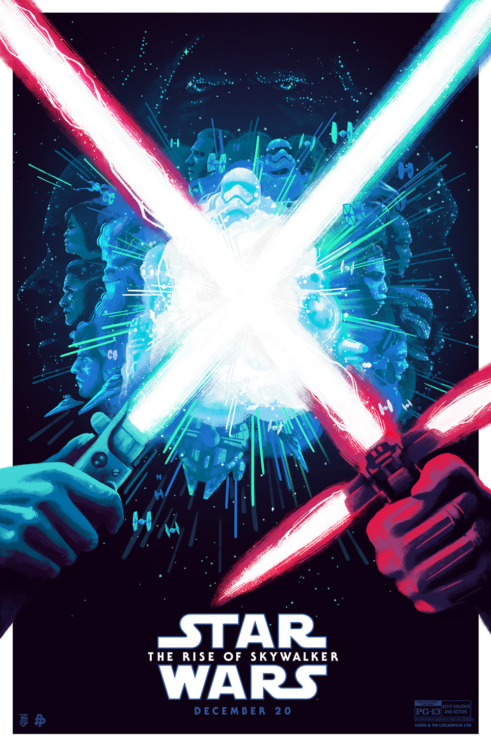 I M Just An Empty Void Waiting To Be Filled Star Wars Uk Star Wars Watch Star Wars Poster