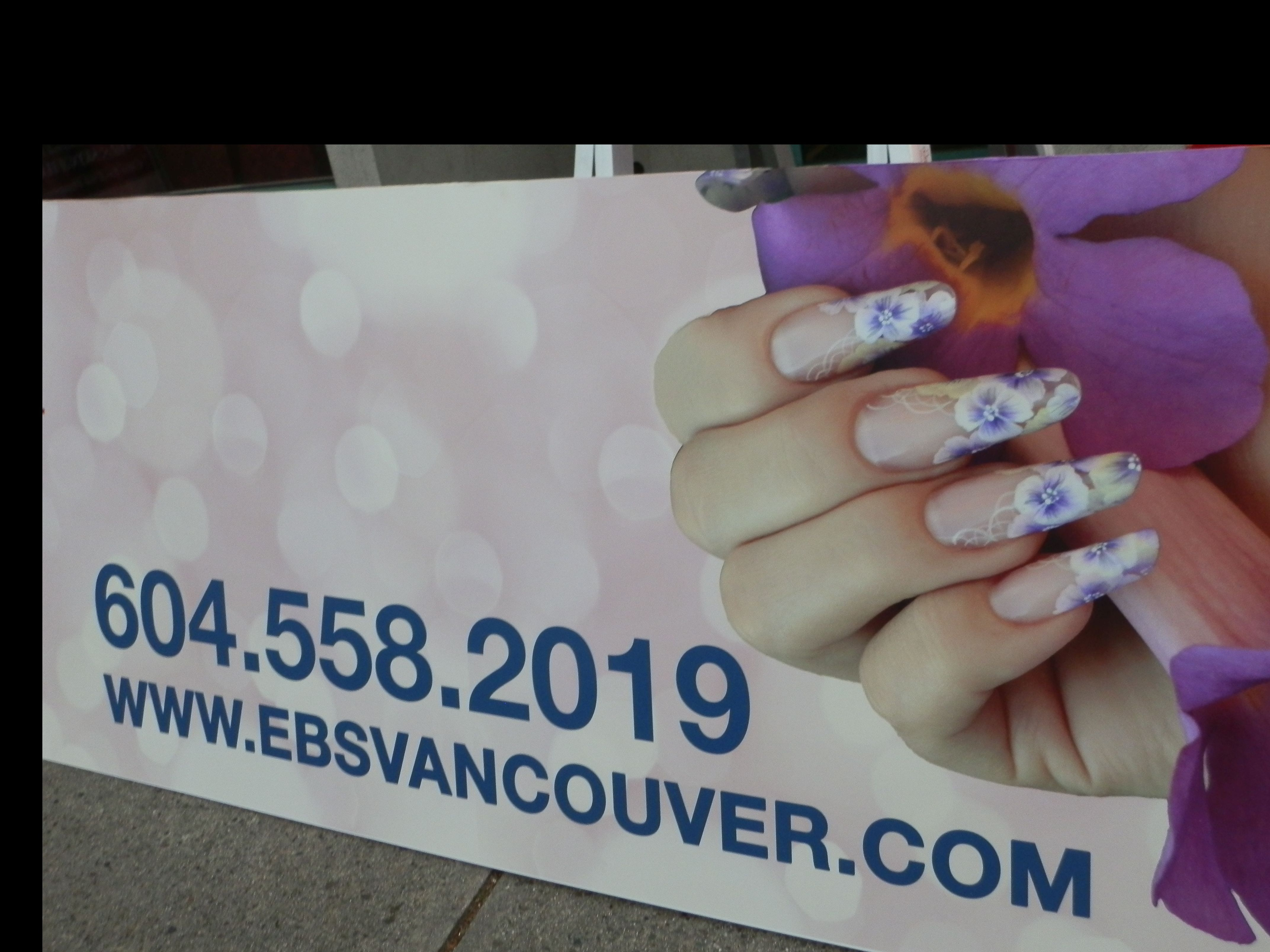 Offering Manicures, Pedicures, Gel, Acrylic, Sculpted & 3D Nails ...