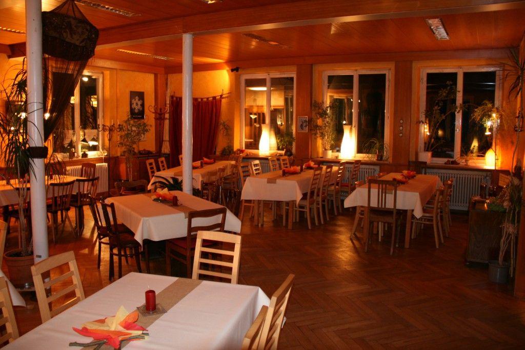 Cassiopeia Bioland Restaurant U0026 Live Club // Schwäbische Küche U2013  Bodenständig Und Kreativ, Mit Großer Veganer Und Vegetarischer Auswahl //  Inselstr.