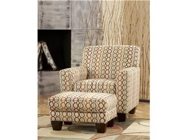 Shop For Signature Design Accent Ottoman 6670113 And Other