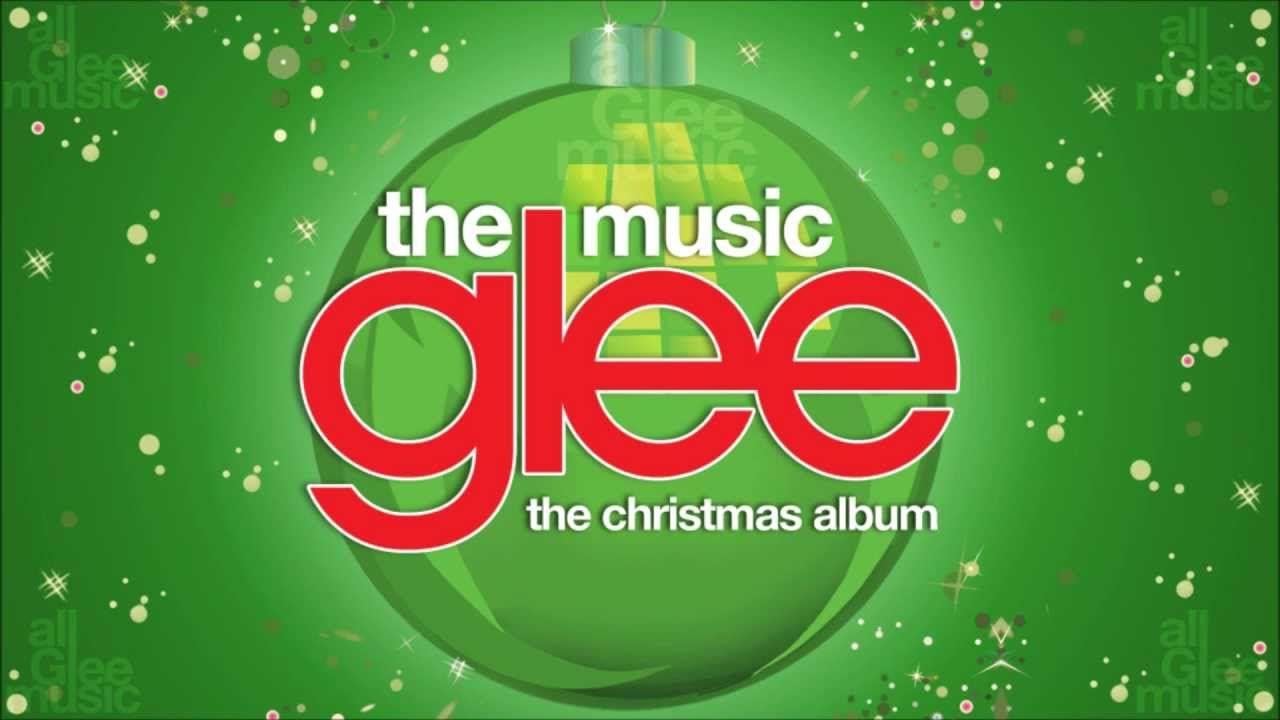 We Need a Little Christmas Glee [HD FULL STUDIO