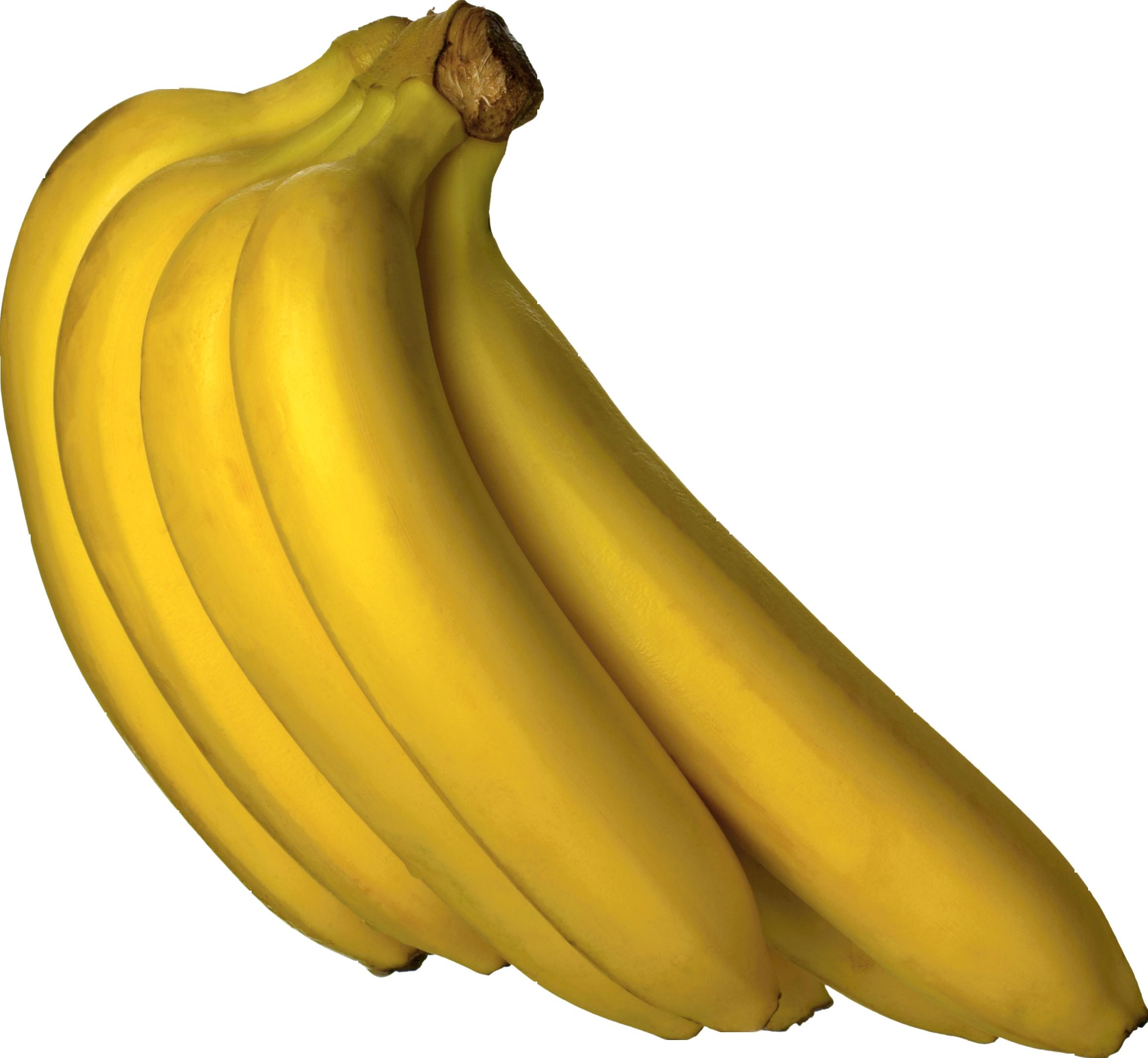 Banana S Banana Fruit Free Pictures