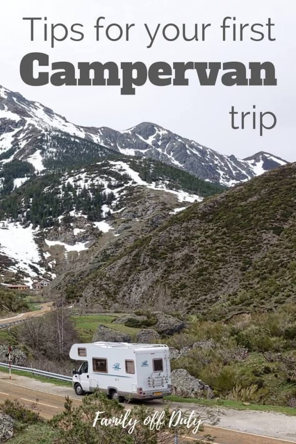 Photo of First Time Campers – RV camping Tips, Essentials and Checklists