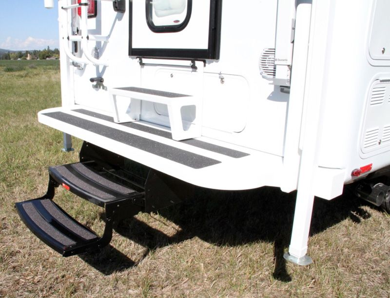 2018 Bigfoot Truck Camper Announcements | Truck Campers