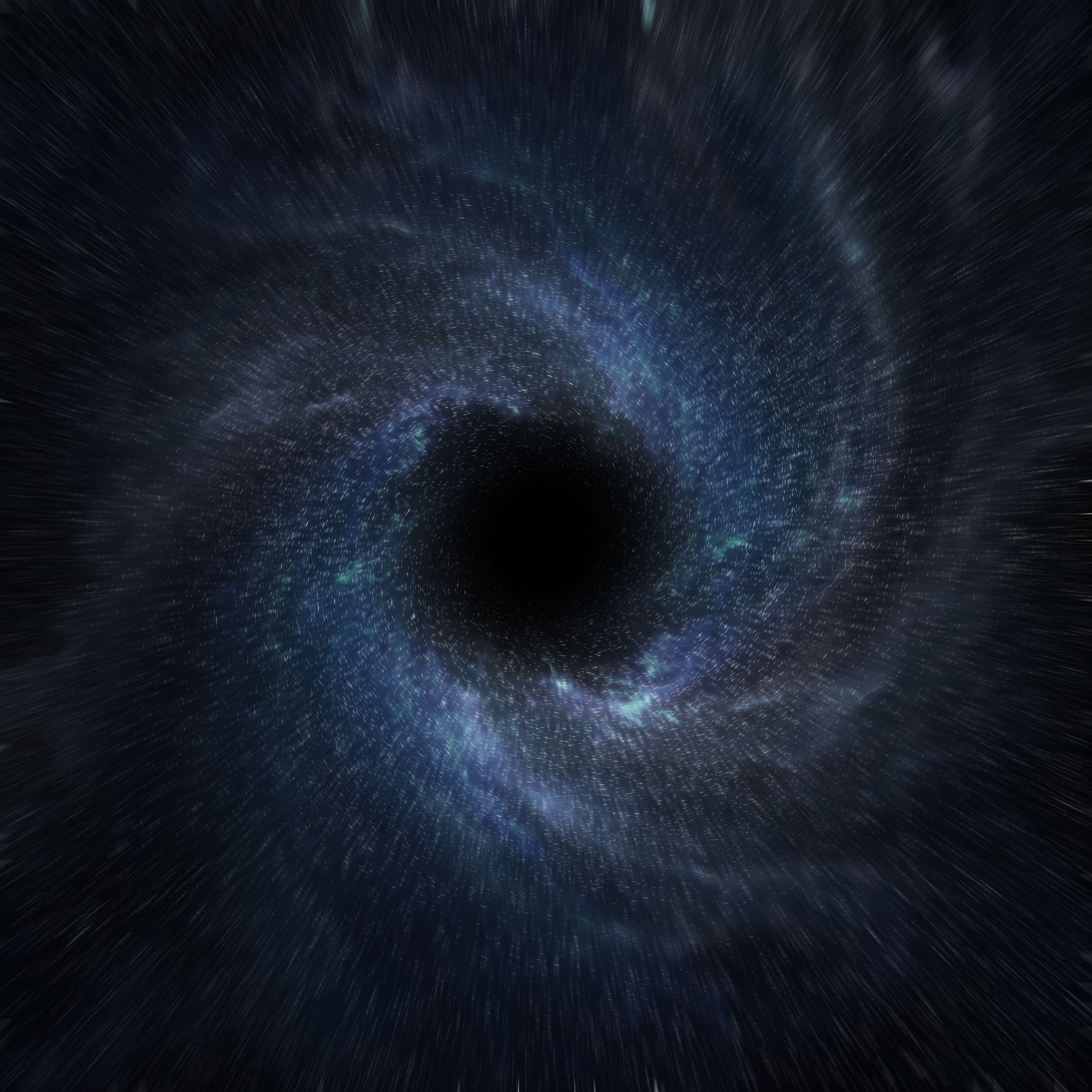 The Black Hole At The Heart Of This Galaxy May Be Among The Biggest In The Universe Black Hole Theory Black Hole Black Holes In Space