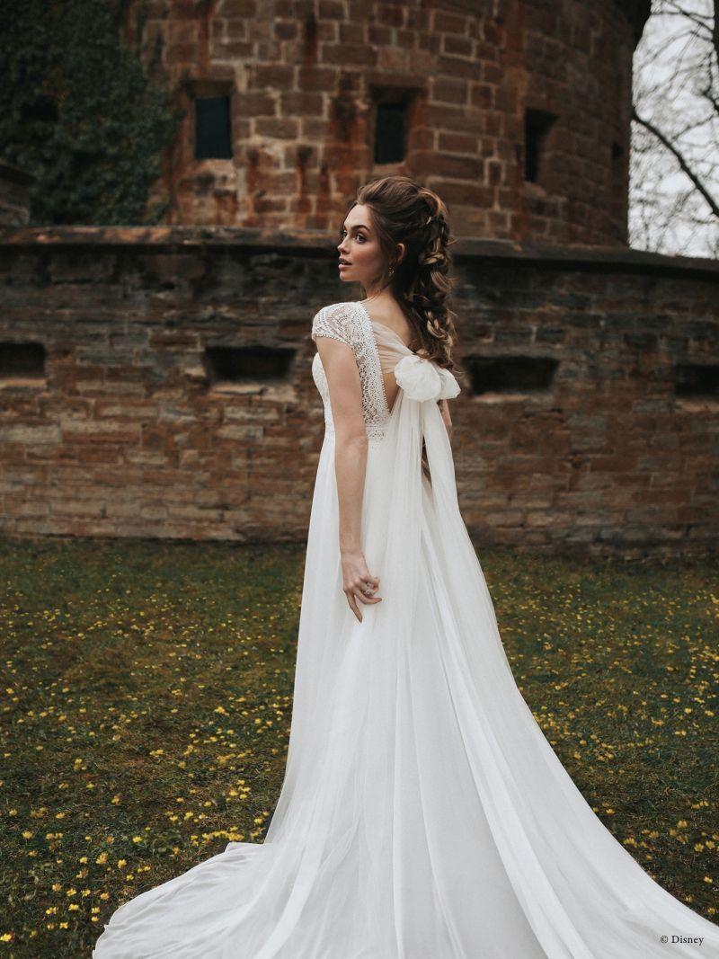 Disney fairy tale weddings allure bridals in 2020