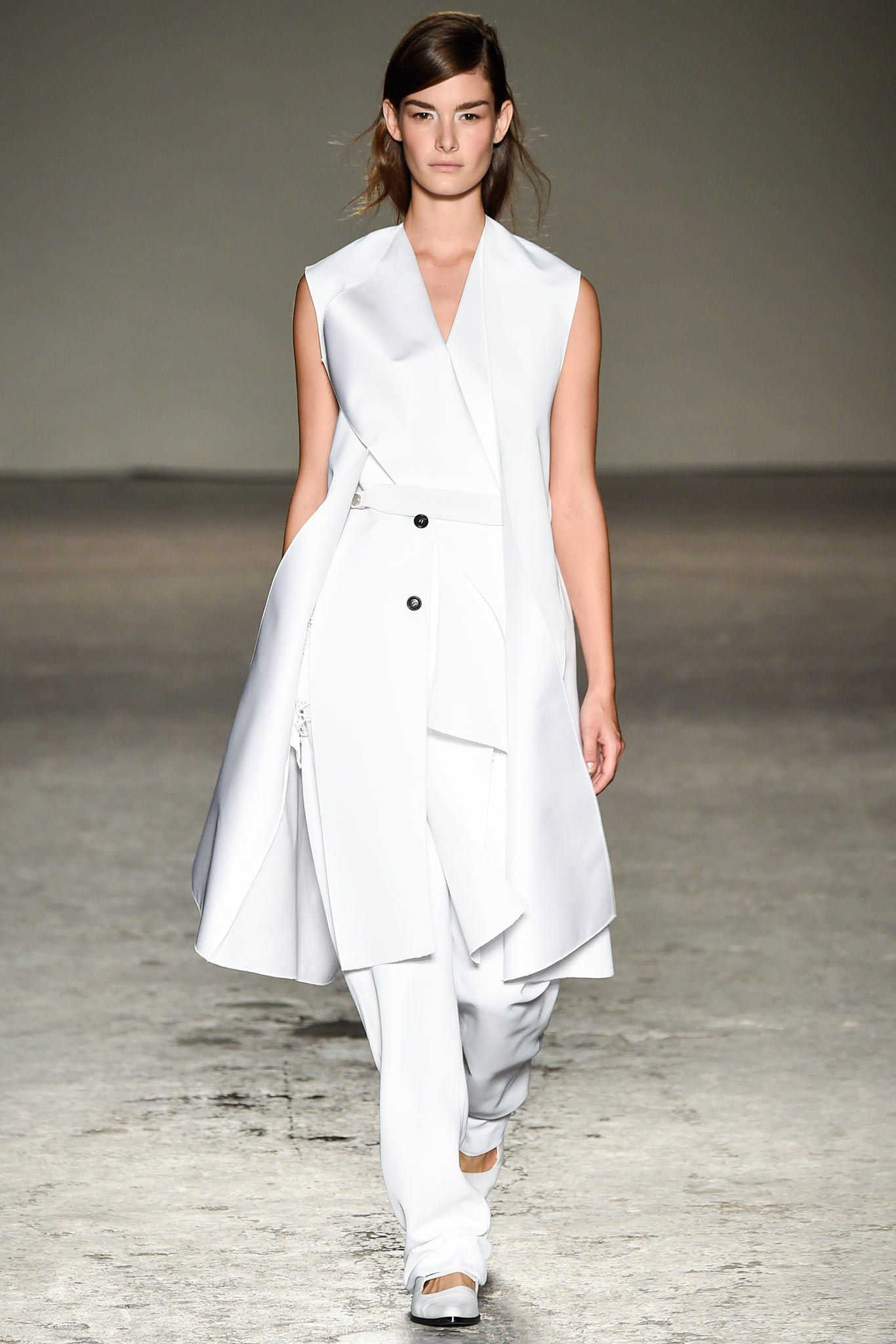 Gabriele Colangelo Spring 2015 Ready-to-Wear Fashion Show