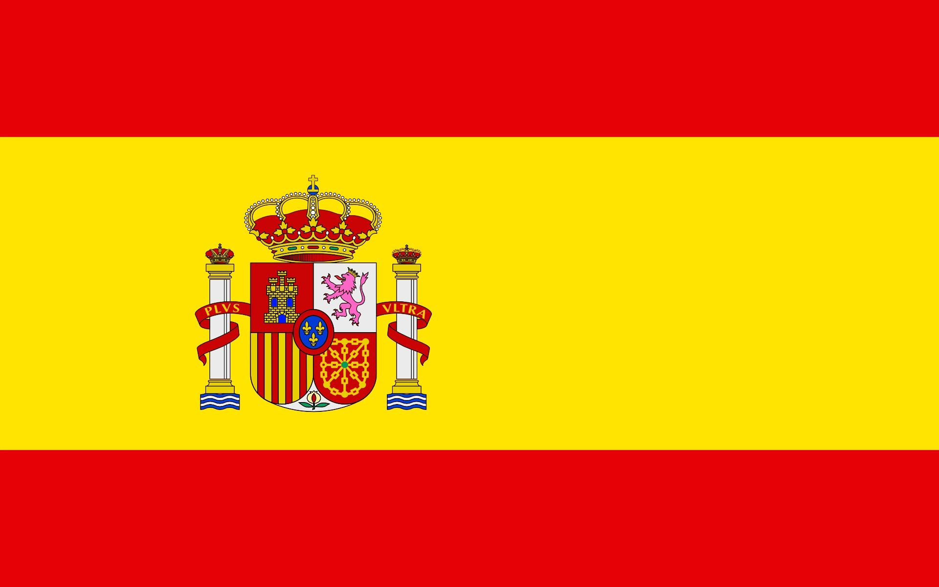Pin By Mara On Flag Spain Flag Spanish Flags Facts About Spain