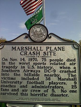 Pin On Marshall University