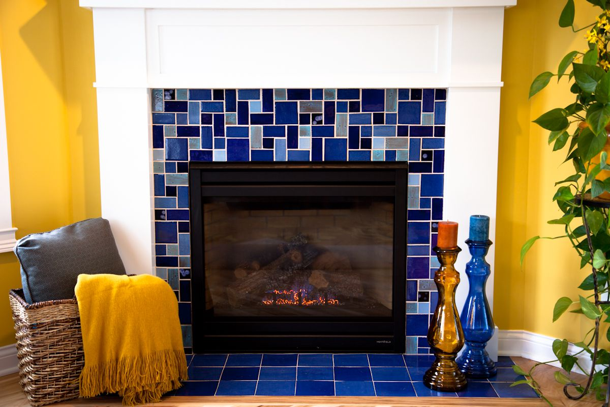 8 Areas To Use Ceramic Tile In Your Home Creative Design