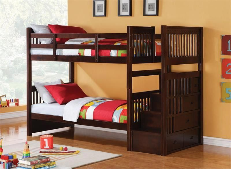 Kids bedroom ideas Lighting and beds for children Childrens Room