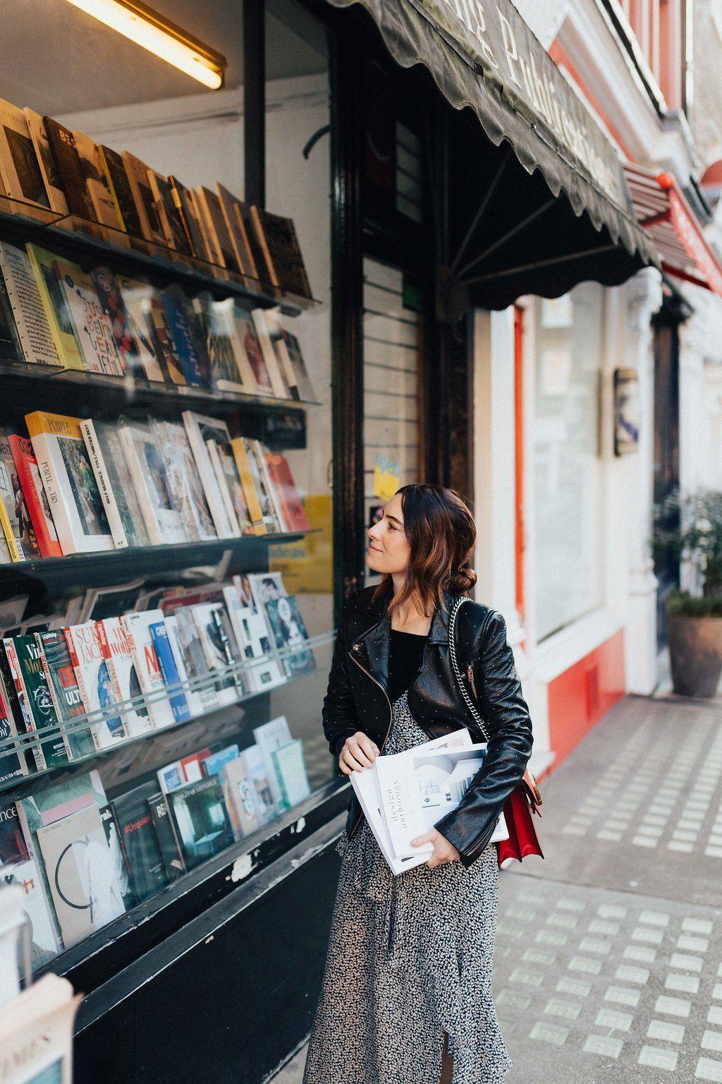 cheetah is the new black #fashion in #London #wanderlust #travel