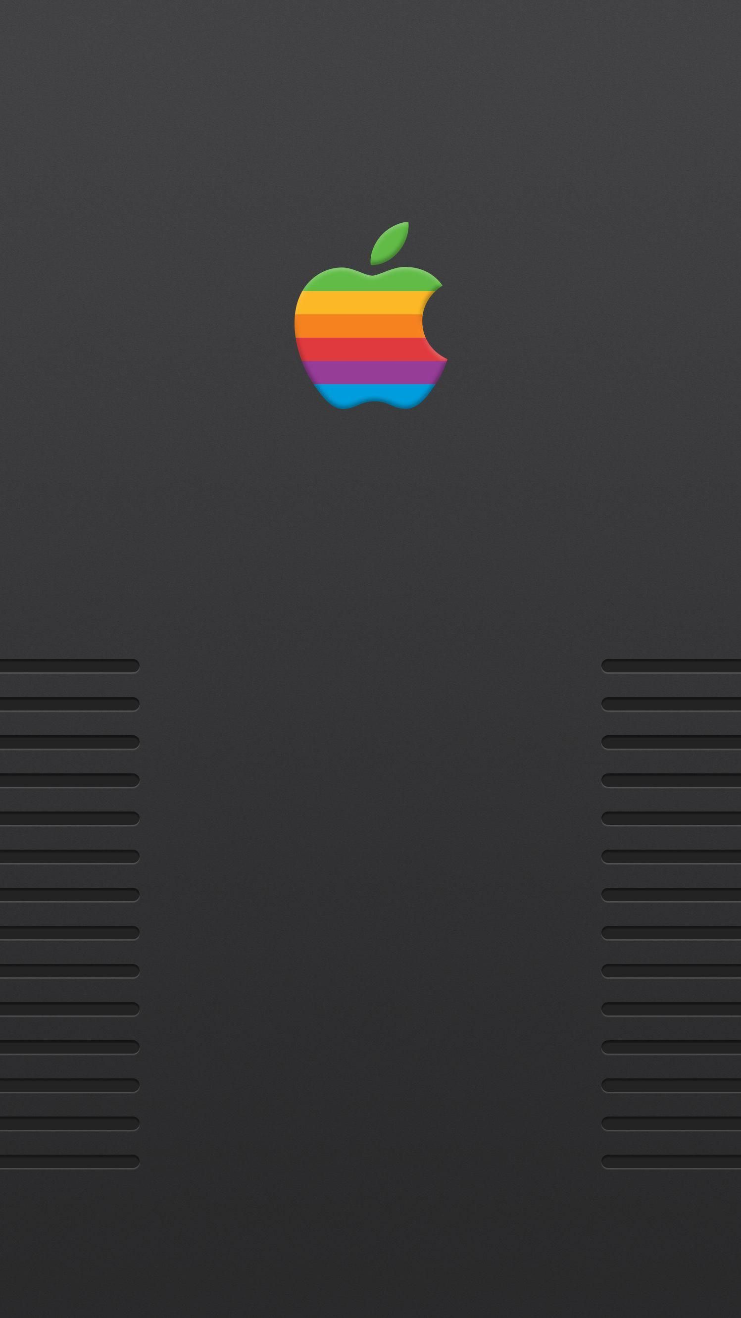 I Was Looking For An Uncompressed Version Of The Other Retro Apple