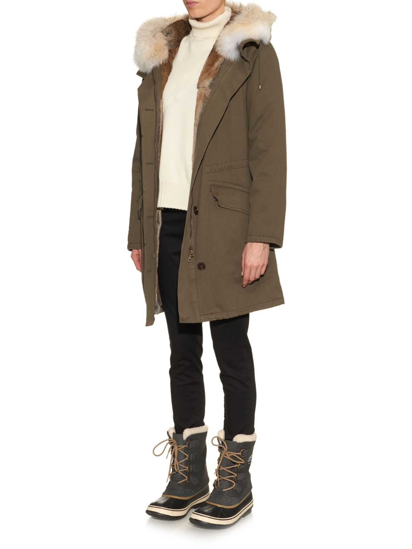 be6a124f2b0 1964 Pac™ 2 nylon and rubber boots | Sorel | MATCHESFASHION.COM ...