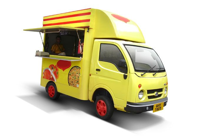 Tata Ace Food Trucks India Google Search With Images Food