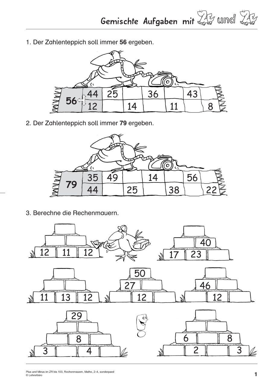 15 Mathe Klasse 4 Arbeitsblätter Kostenlos Worksheets