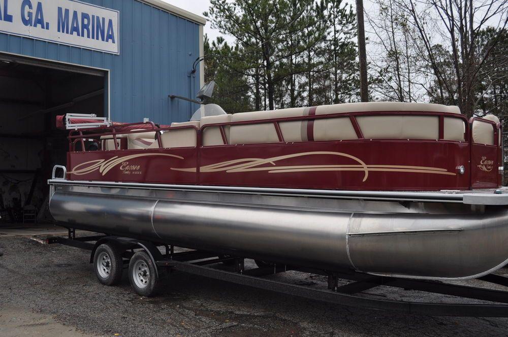 bentley rear tritoon lounge boats elite sale for
