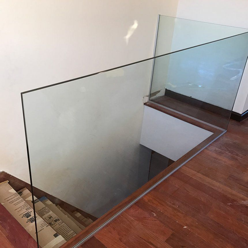 Gl Railing Systems Indoor
