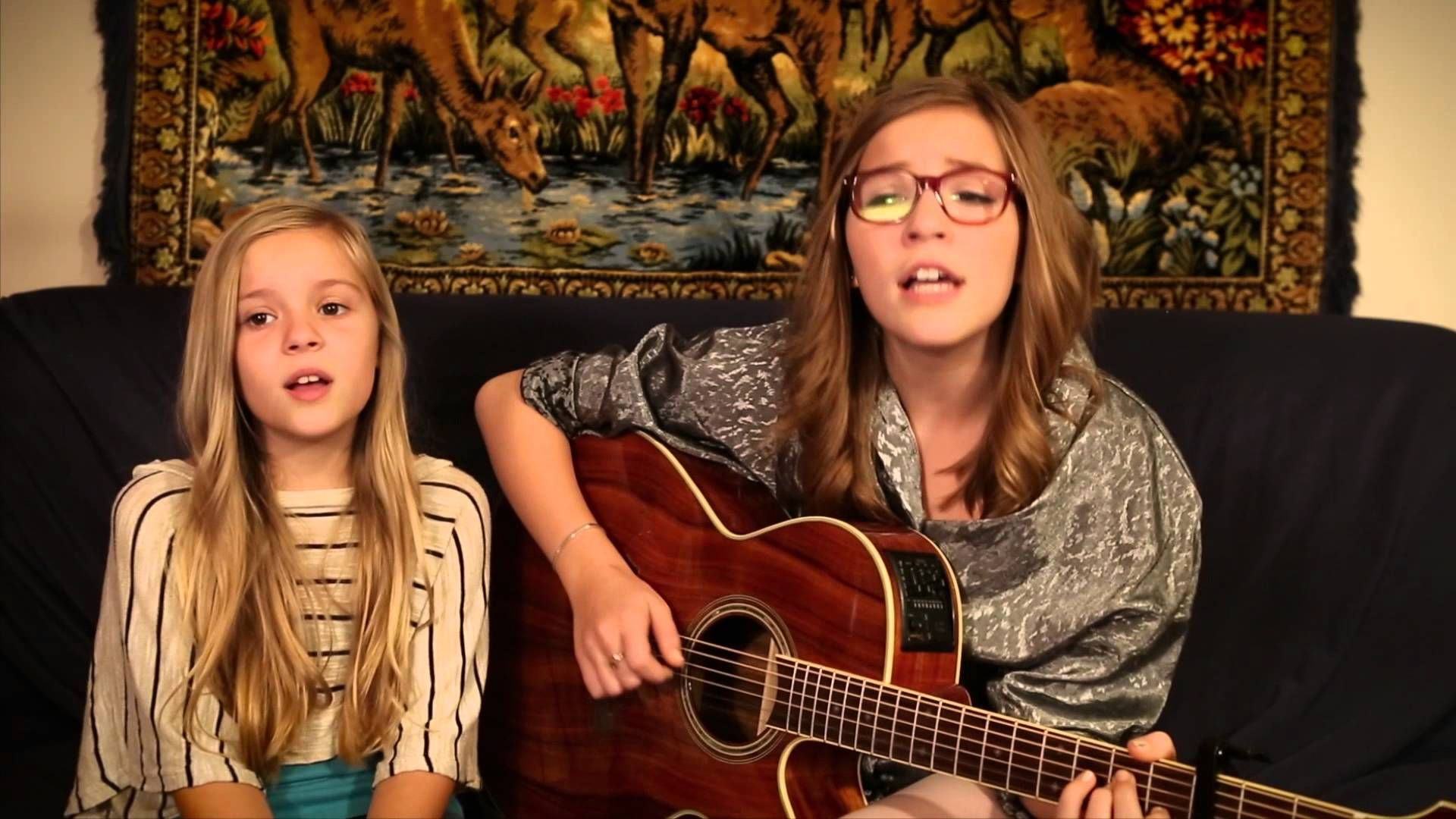 Lennon maisy real life sisters who play sisters on the tv show nashville music love girls - Lennon and maisy bio ...
