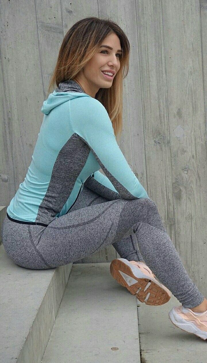 Pin on hot girls in leggings