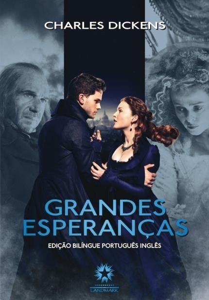 Grandes Esperancas Edicao De Luxo Bilingue Grandes