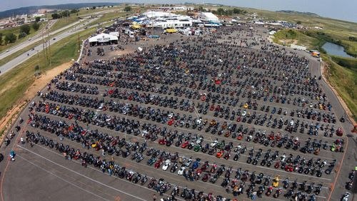 Sturgis motorcycle rally 2016 webcam