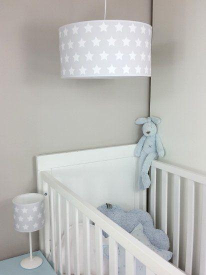 Deckenleuchte\/Deckenlampe Kinderzimmer\/Babyzimmer\/Kinderlampe - babyzimmer sterne photo