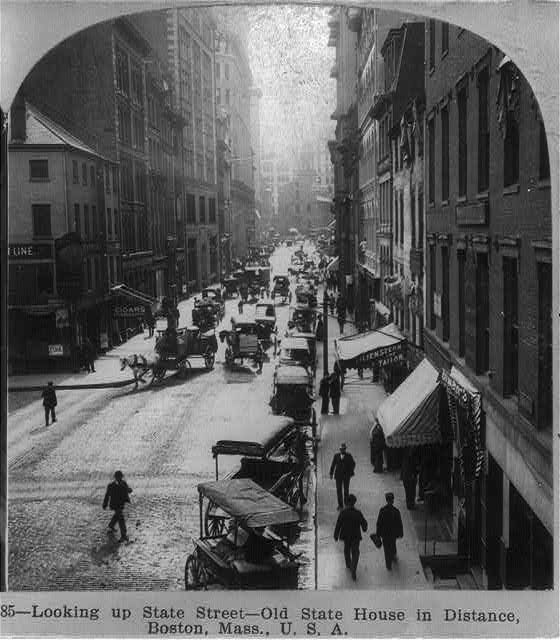 Image result for 51 State St Boston